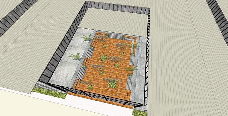 09_Indoor Courtyard